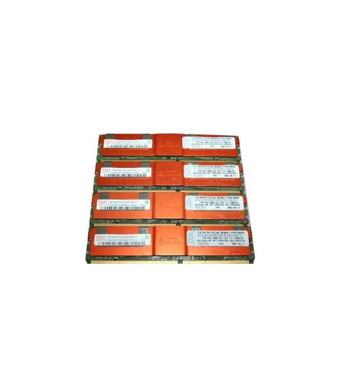 1gb 2Rx8 PC2-5300F ECC FB pentru servere quad core