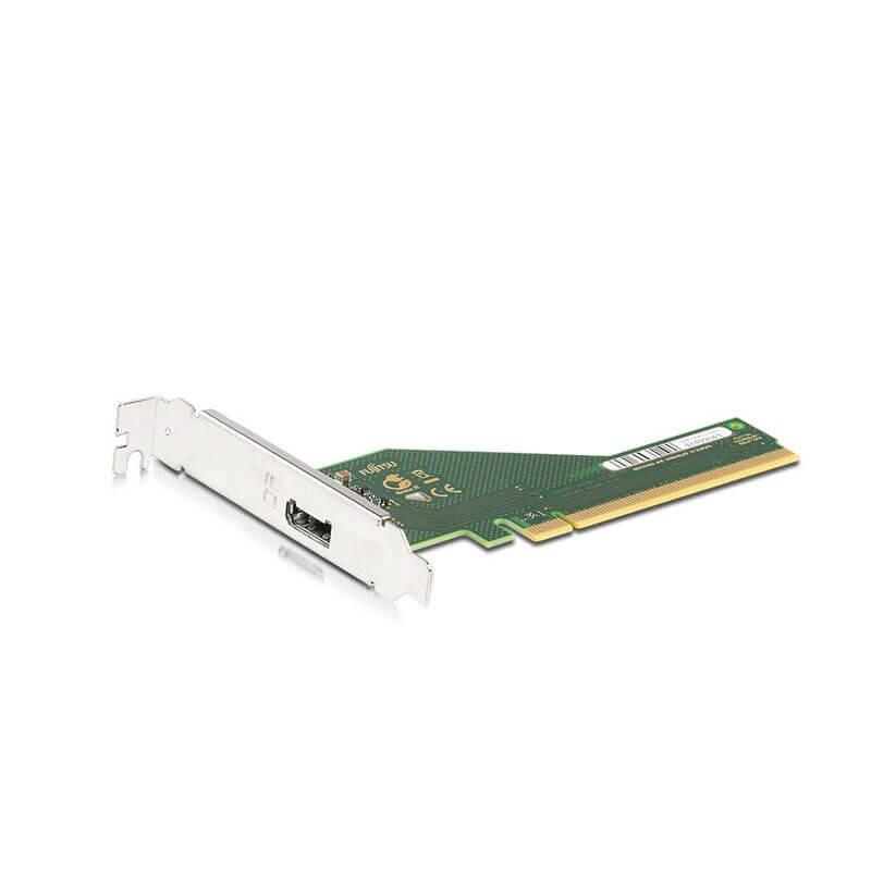 Adaptor PCIe Refurbished la DisplayPort, Fujitsu D3213-A11