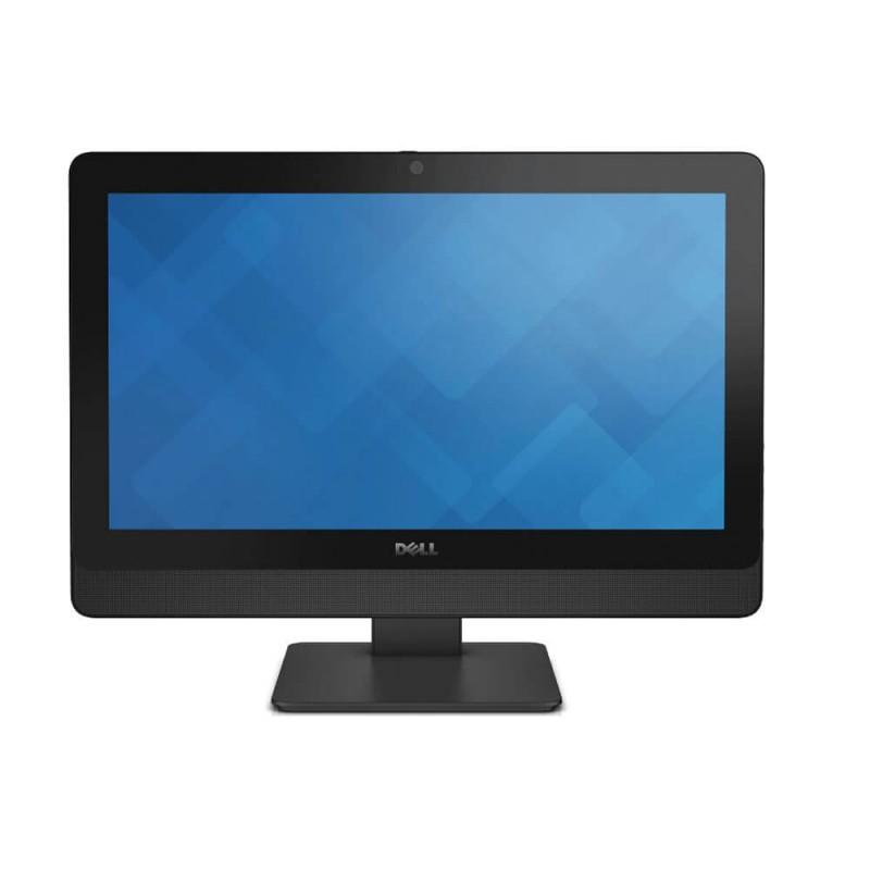 All-in-One SH Dell OptiPlex 3030, Quad Core i5-4570, Webcam, 19.5 inci WLED