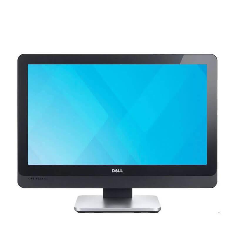 All-in-One SH Dell OptiPlex 9010, Intel Quad Core i5-3470S, 23 inci Full HD
