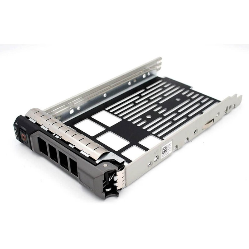 Caddy / Sertar HDD Server Dell PowerEdge R730, 3.5 inci, KG1CH