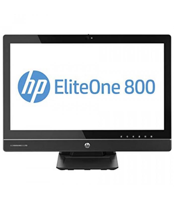 Calculatoare all in one second hand HP EliteOne 800 G1, Intel Core i3-4130
