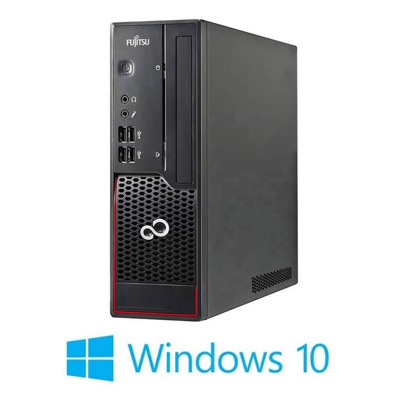 Calculatoare Fujitsu Esprimo C720, i5-4570, Win 10 Home