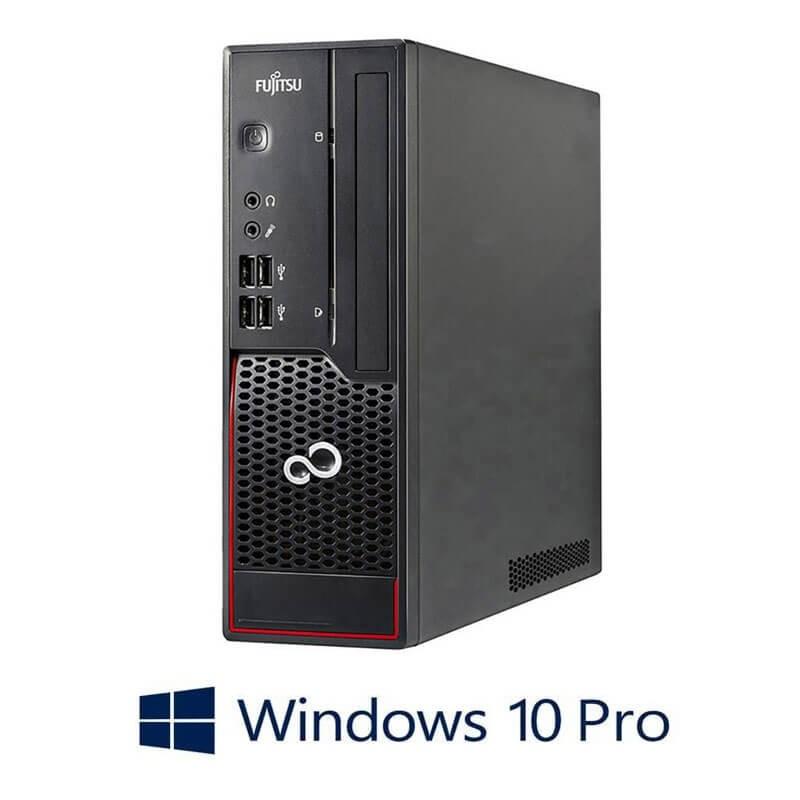 Calculatoare Fujitsu Esprimo C720, i5-4570, Win 10 Pro