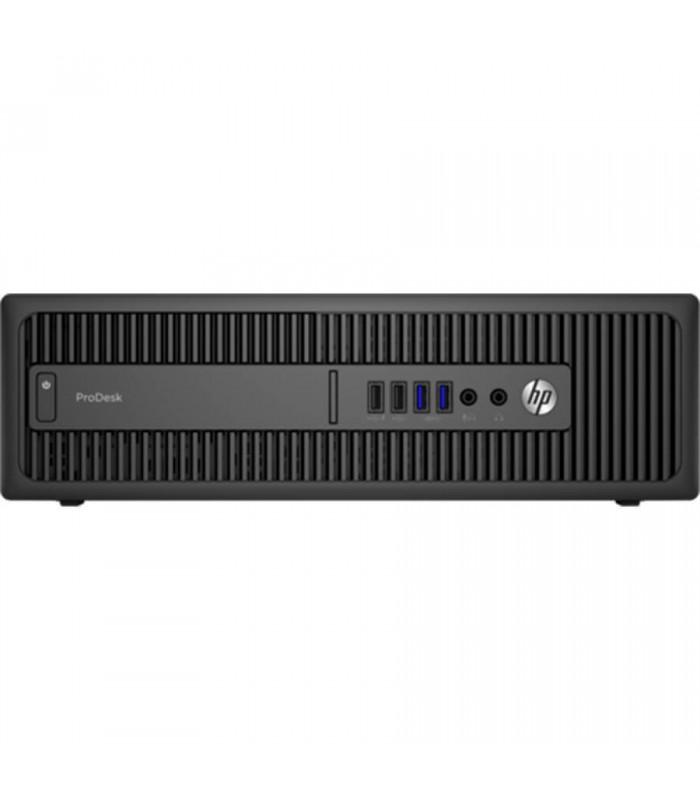Calculator SH HP ProDesk 600 G2 DT, Core i3-6100
