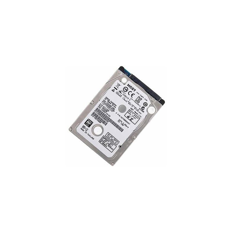 Hard Disk Laptopuri Refurbished 500GB Sata - diferite modele