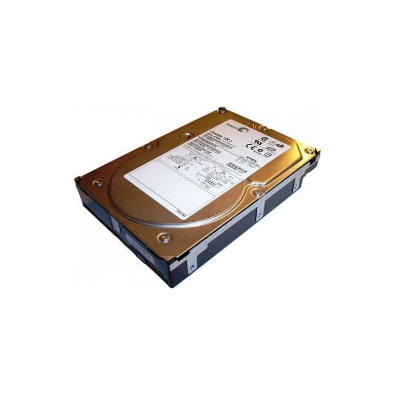 Hard Disk Refurbished 146GB SAS, 3,5inch, 15k, diferite modele