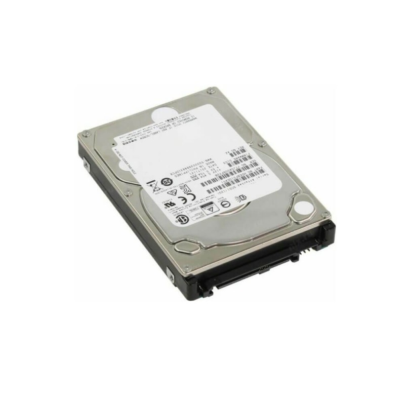 Hard Disk Refurbished 900GB SAS 2.5