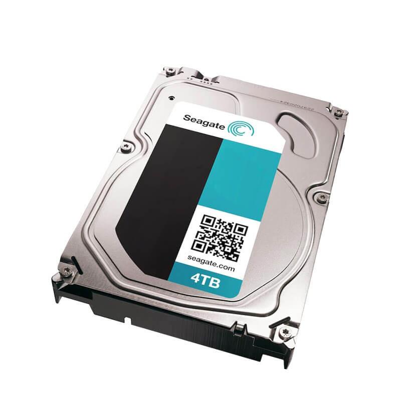 Hard Disk Seagate ST4000NM0043, 4TB SAS 6Gbps 3.5 inci, 7.2K RPM, 128Mb Cache