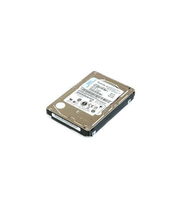 Hard Disk Second Hand 1TB SAS 2.5