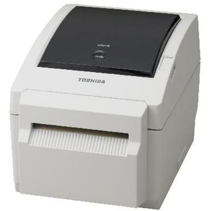 Imprimanta etichete second hand Toshiba TEC B-EV4D