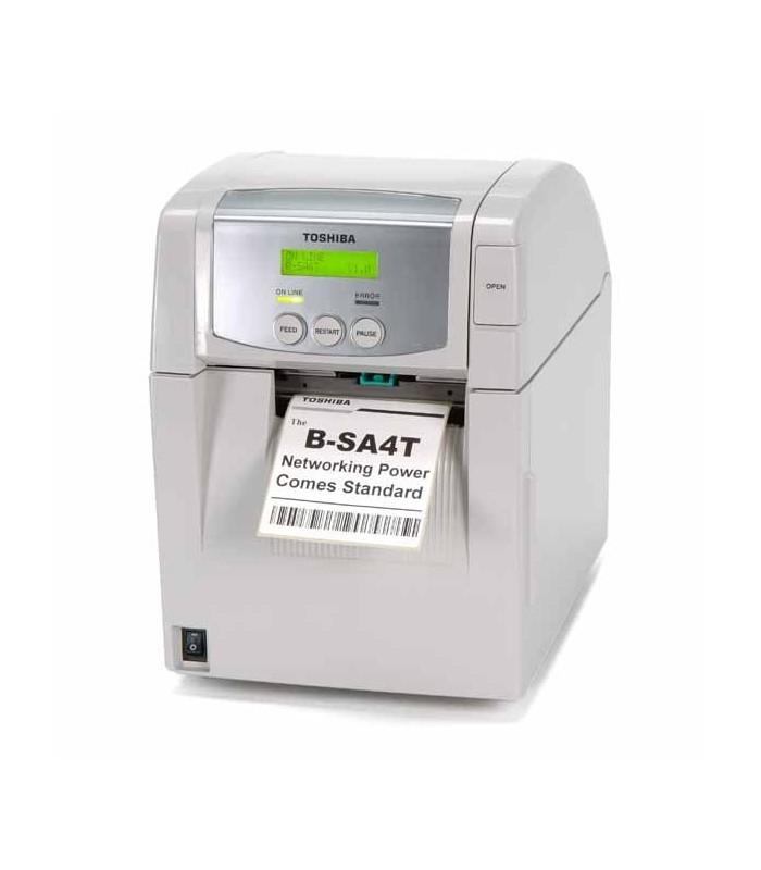 Imprimanta etichete second hand TOSHIBA TEC B-SA4TP