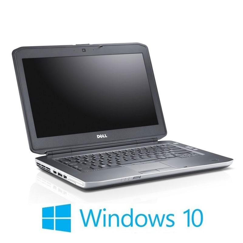 Laptop Dell Latitude E5420, Intel Core i5-2430M, Baterie Noua, Windows 10 Home