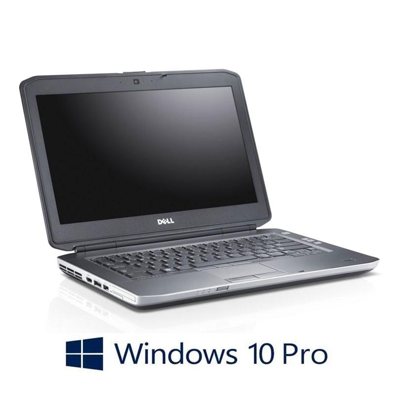 Laptop Dell Latitude E5420, Intel Core i5-2430M, Baterie Noua, Windows 10 Pro