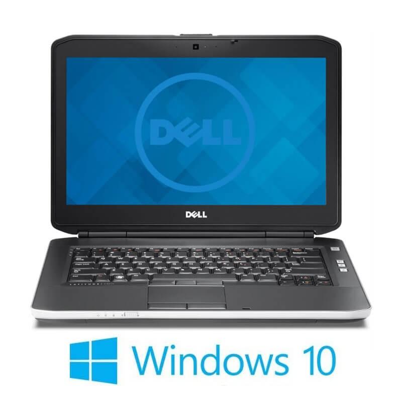 Laptop Dell Latitude E5430, i5-3210M, 120GB SSD, Baterie Noua, Webcam, Win 10 Home