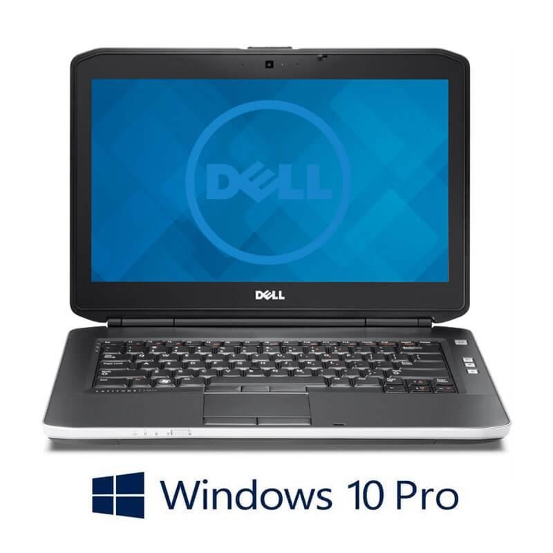 Laptop Dell Latitude E5430, i5-3210M, 120GB SSD, Baterie Noua, Webcam, Win 10 Pro
