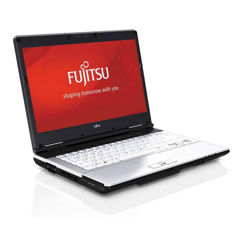 Laptopuri SH Fujitsu LIFEBOOK S751, Intel Dual Core i5-2520M