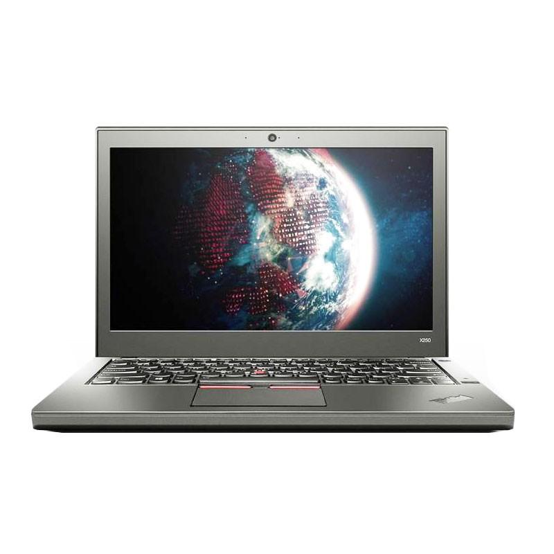 Laptop SH Lenovo ThinkPad X250, i7-5600U, Full HD, SSD, Webcam