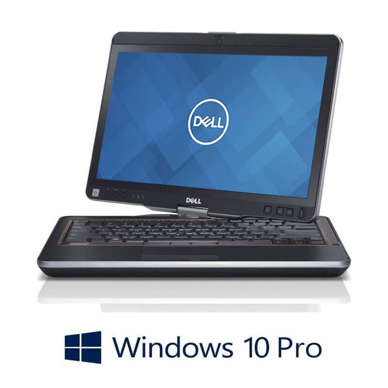 Laptop TouchScreen Dell Latitude XT3, i5-2520M, 128GB SSD, Webcam, Win 10 Pro
