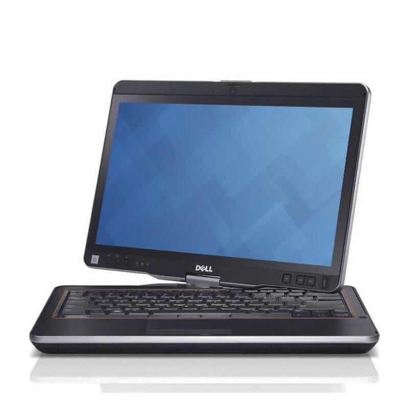 Laptop TouchScreen SH Dell Latitude XT3, i5-2520M, 128GB SSD, Webcam, Grad B