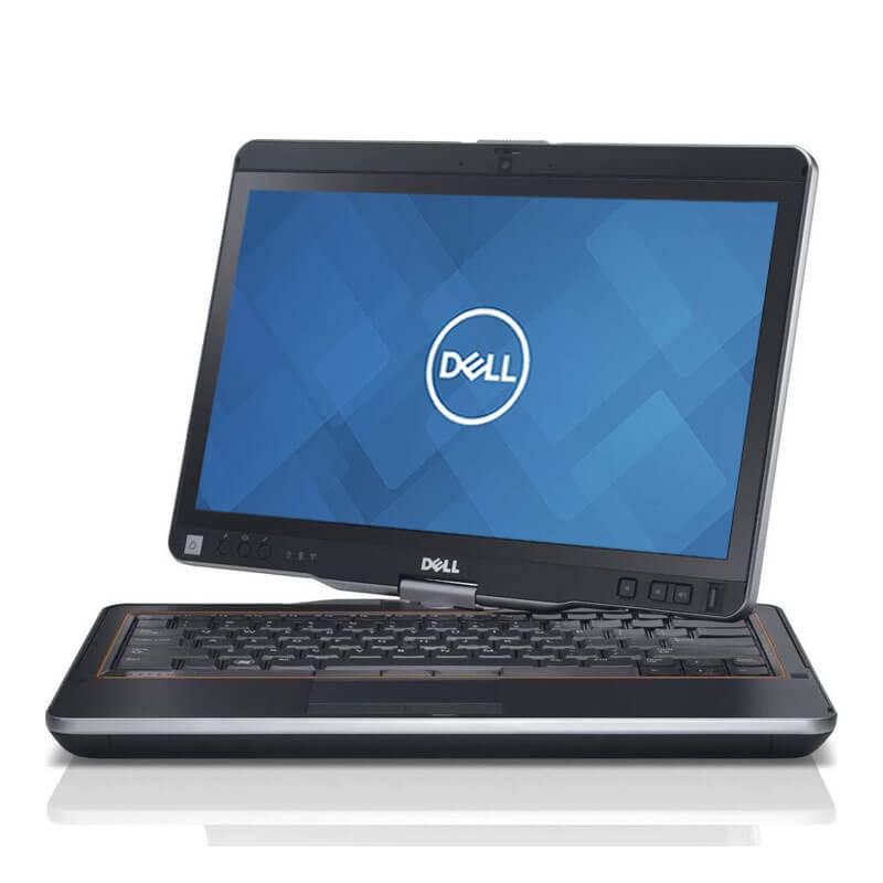 Laptop TouchScreen SH Dell Latitude XT3, Intel i5-2520M, 128GB SSD, Webcam
