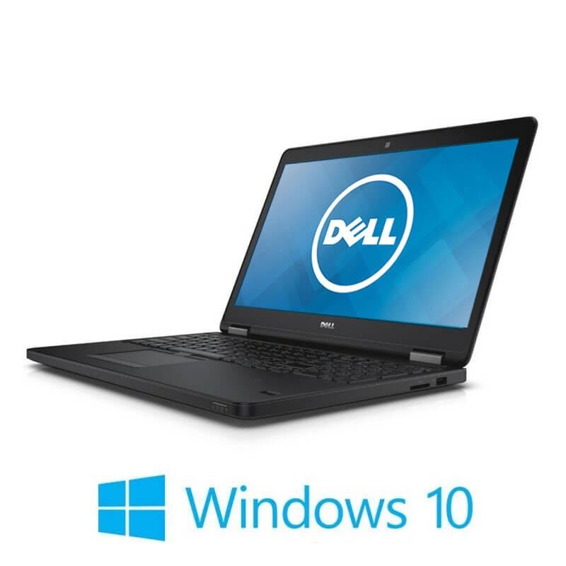 Laptopuri Dell Latitude E7450, Intel i7-5600U, 256GB SSD, Full HD, Webcam, Win 10 Home