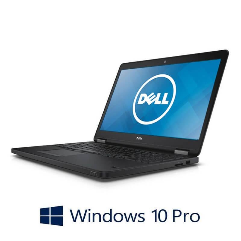 Laptopuri Dell Latitude E7450, Intel i7-5600U, 256GB SSD, Full HD, Webcam, Win 10 Pro