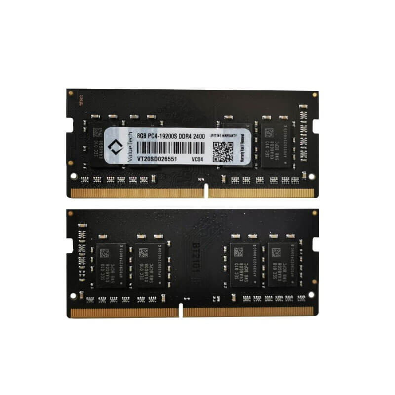 Memorie Laptop NOI ValueTech 8GB DDR4-2400 PC4-19200S
