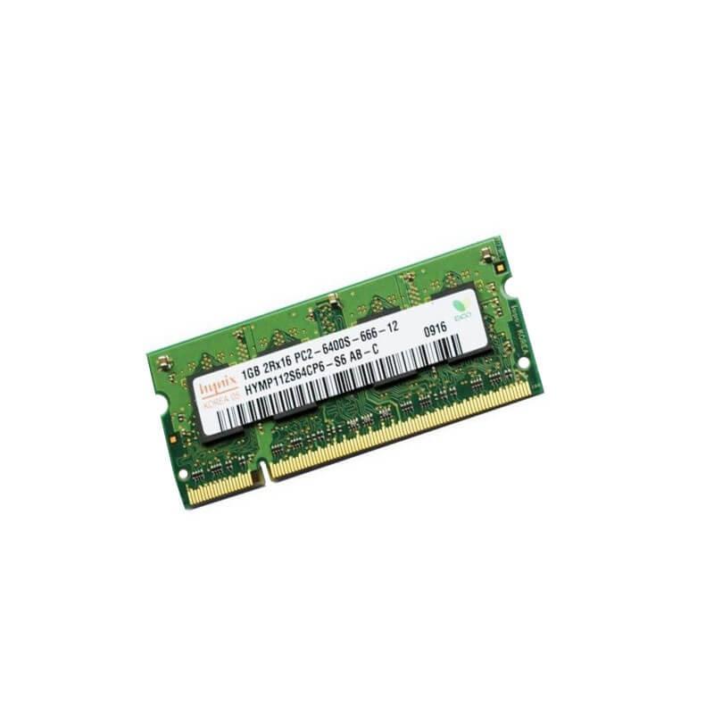 Memorie Laptop 1GB DDR2, Diferite Modele