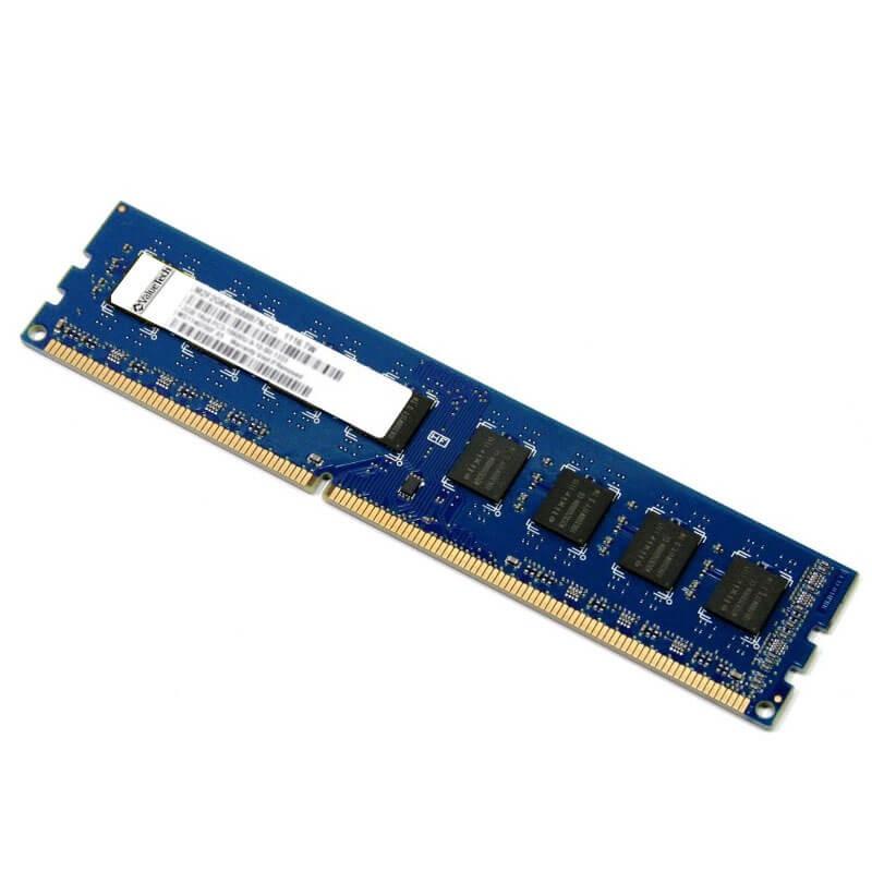 Memorie PC NOI ValueTech 8GB PC3-12800U DDR3 1600Mhz