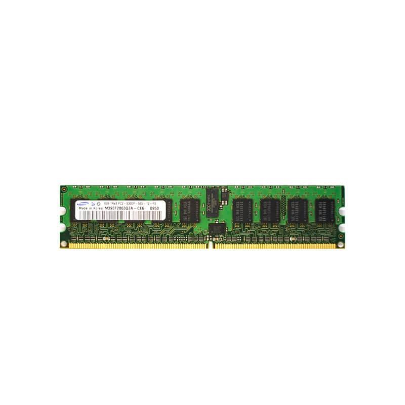 Memorie server 1GB DDR2 PC2-5300P, Diferite modele