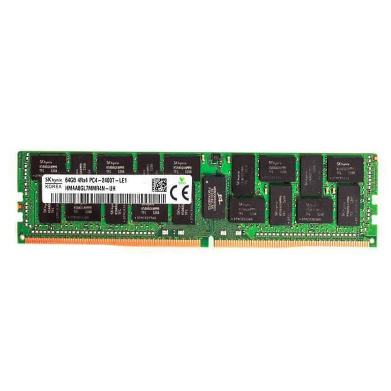 Memorie Server 64GB PC4-2400T DDR4-19200T, SK Hynix HMAA8GL7MMR4N-UH