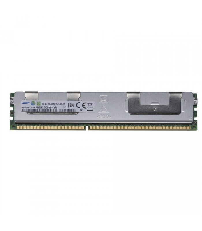 Memorie server second hand Samsung 16GB 4Rx4 PC3L-8500R