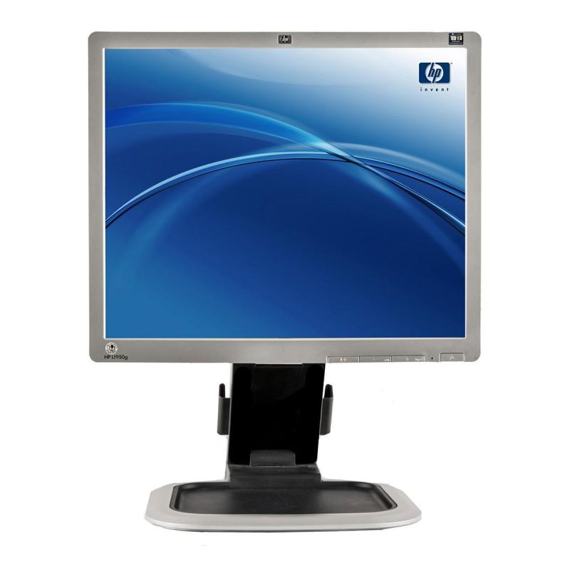 Monitor LCD Refurbished HP L1950g, 19 inch