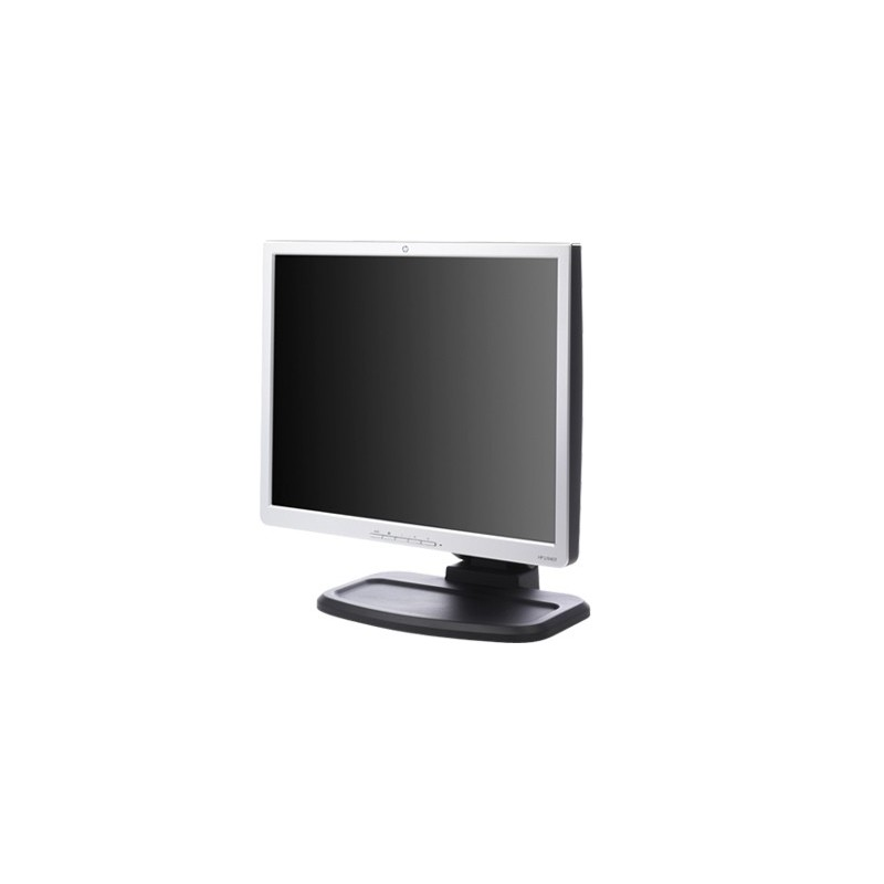 Monitor LCD Second Hand HP L1940T, Grad A-, 19 inch