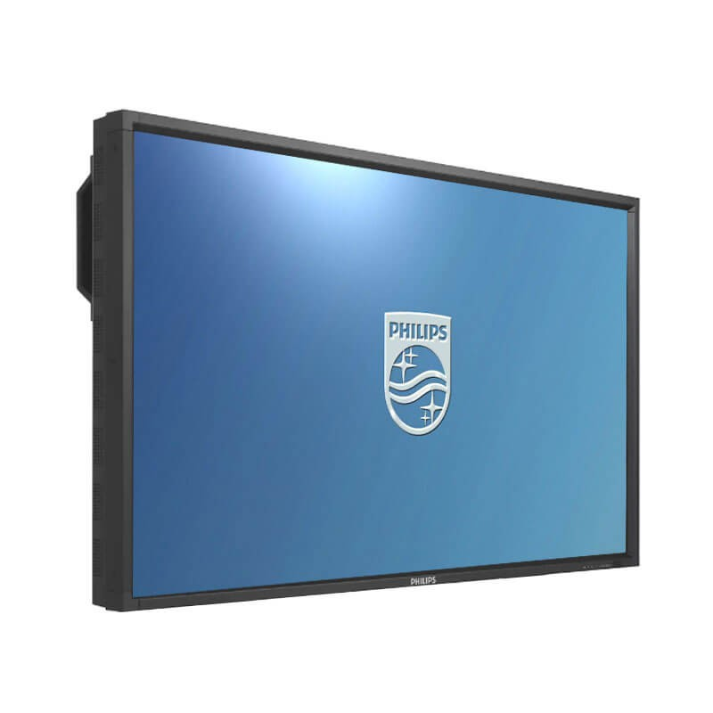 Monitor LCD Second Hand Philips BDL5231V/00, Grad A-, 52