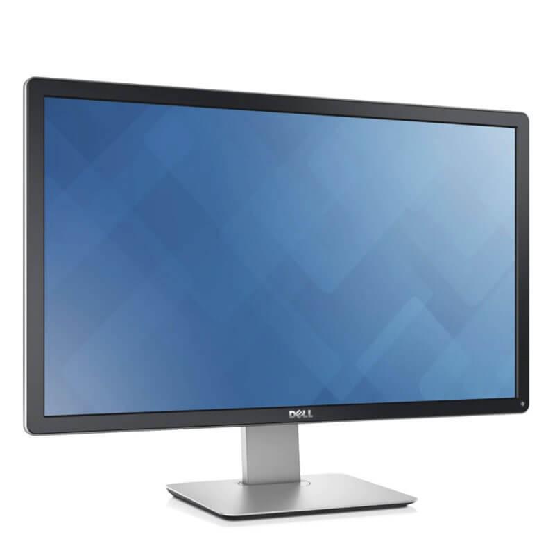Monitor LED Second Hand Dell P2214HB, 21.5 inci Full HD, Grad A-, Panel IPS