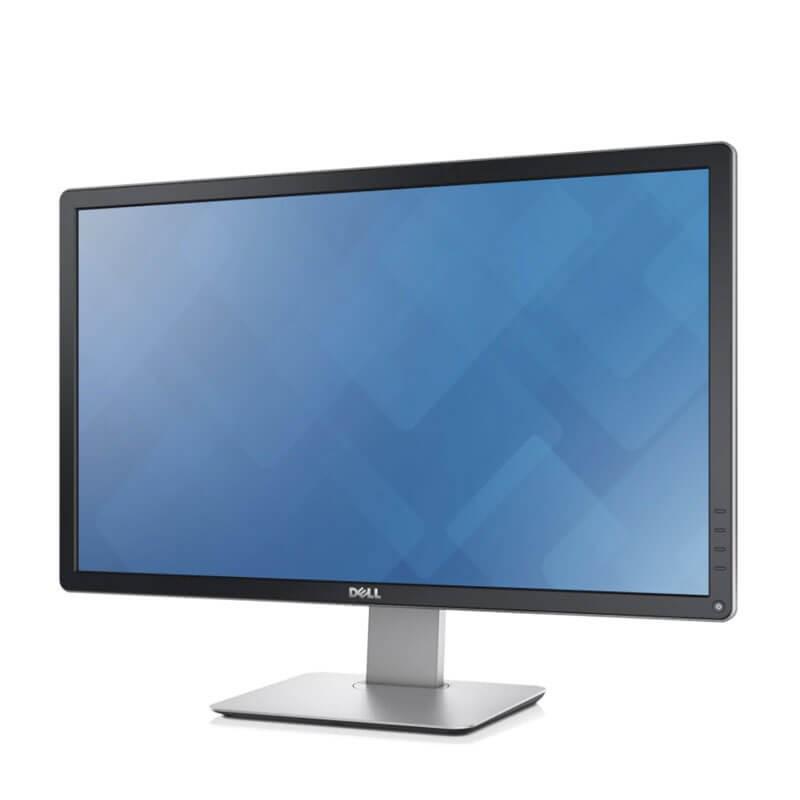 Monitor LED Second Hand Dell P2214HB, 21.5 inci Full HD, Panel IPS, Grad B