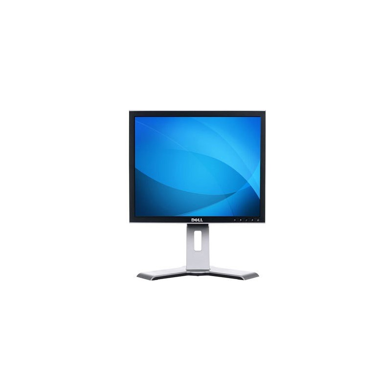 Monitor Refurbished LCD Dell UltraSharp 1907FPt, 19 inch