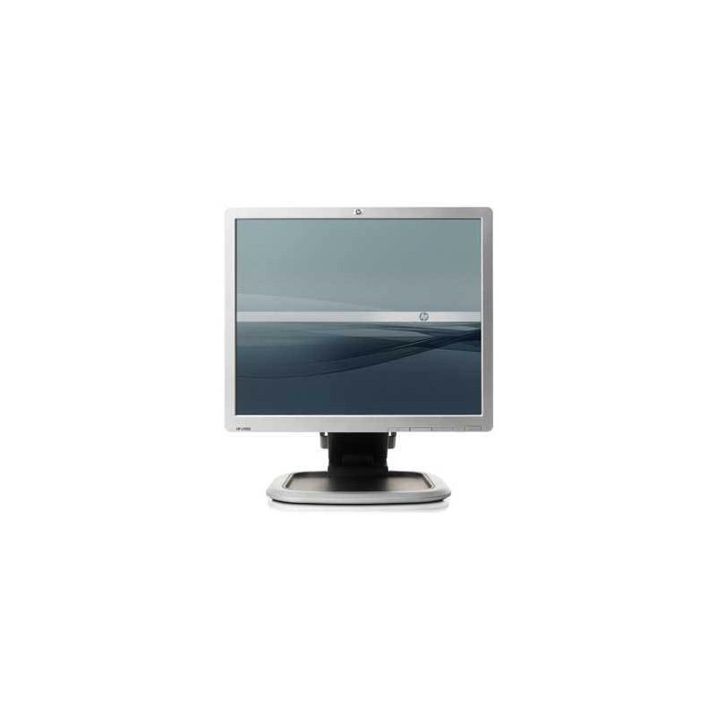Monitor Second Hand HP Compaq LA1951g, Grad A-