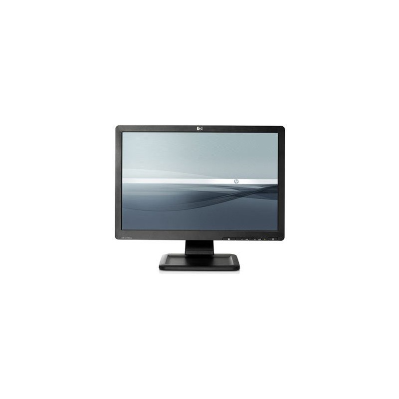 Monitor second hand widescreen 5ms HP LE1901w