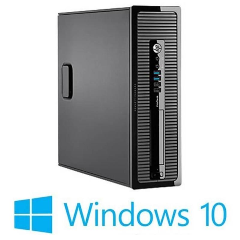 PC HP ProDesk 400 G1 SFF, Core i7-4790, Win 10 Home