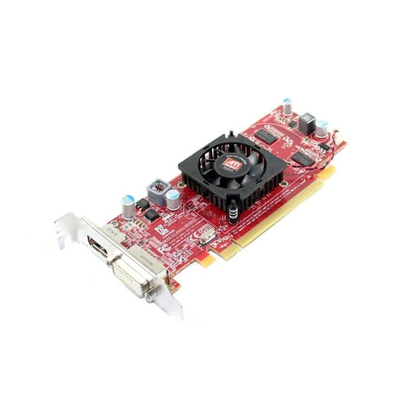 Placa Video Refurbished Dell ATI Radeon HD 4550 512MB GDDR3 64-bit