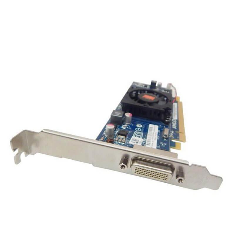 Placa Video Refurbished HP Radeon HD 6350 512MB GDDR3 64-bit
