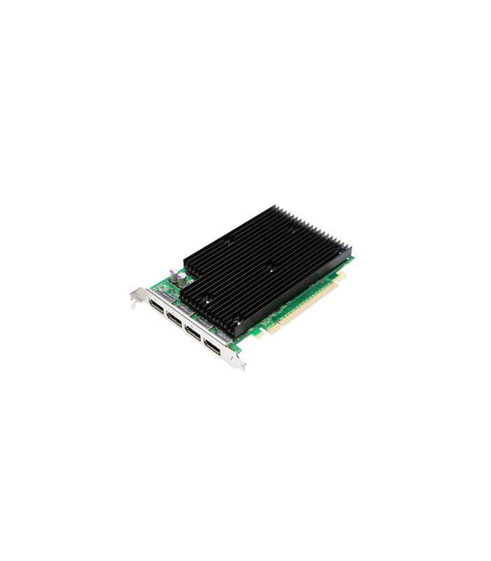 Placa video second hand Nvidia Quadro NVS 450 512MB DDR3 128-bit