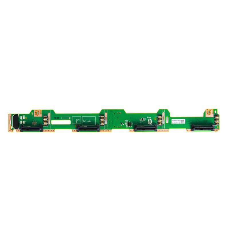 Placi Conectare 4 x HDD SAS/SATA HP ProLiant DL380 G9, 729824-001