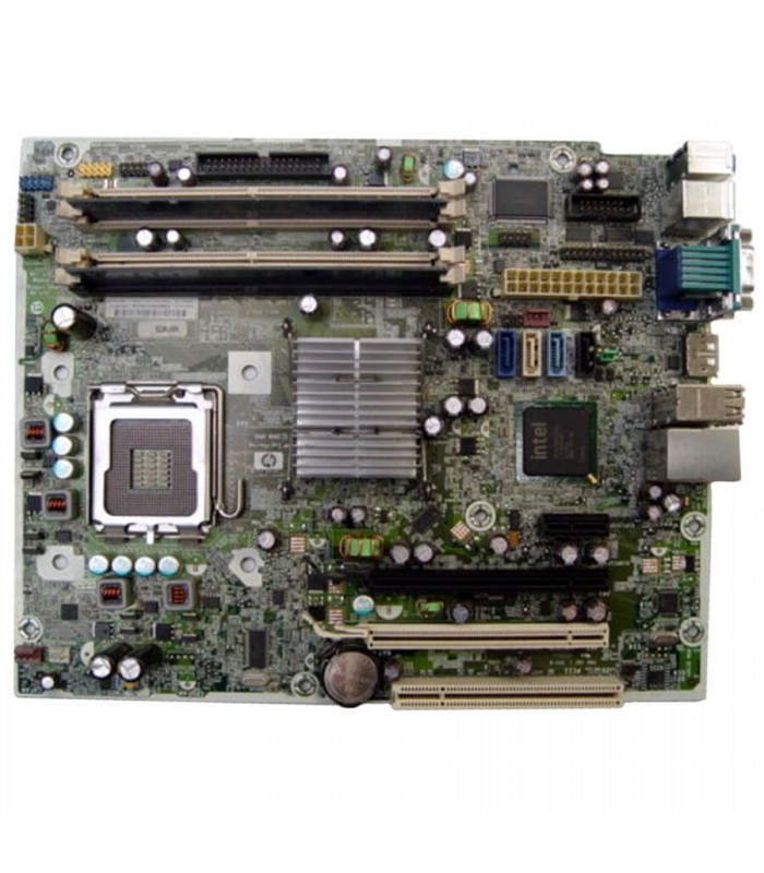 Placi de baza second hand HP DC7900 SFF, Socket 775