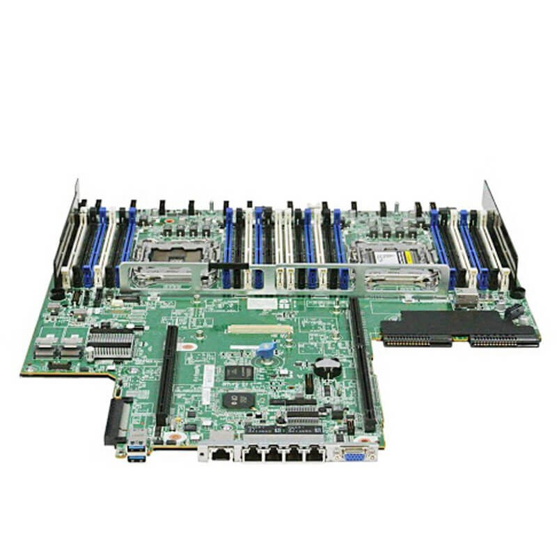 Placi de Baza Server HP ProLiant DL360/DL380 G9, 843307-001