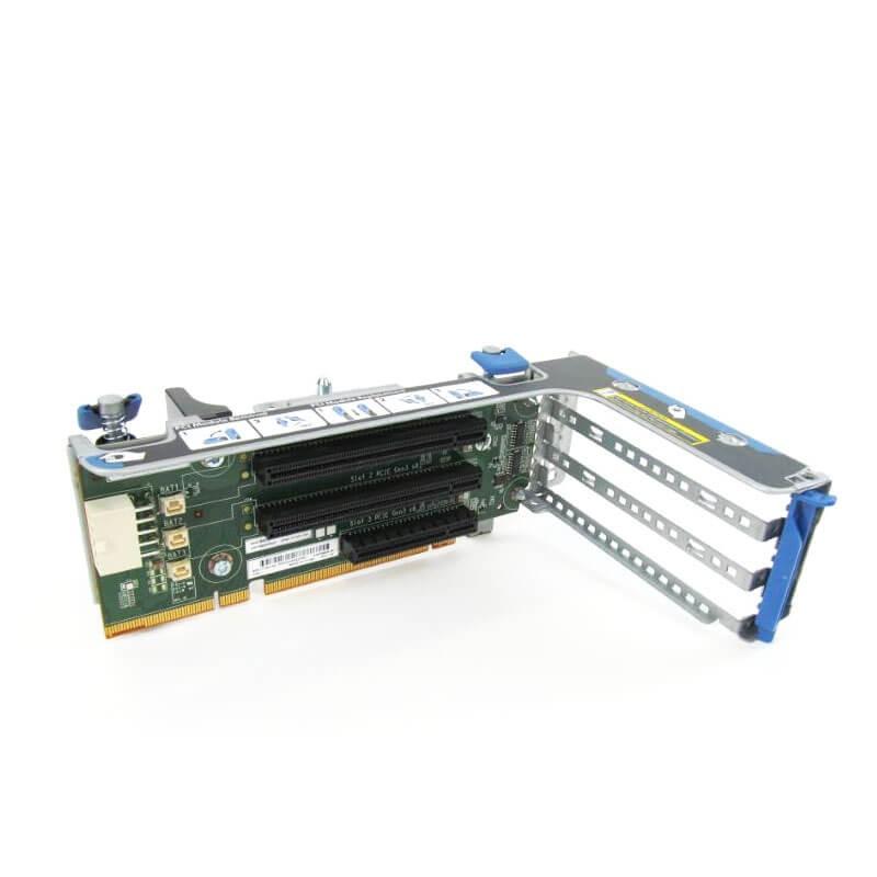 Placi de Extensie Server HP ProLiant DL380 G9, 3 x PCIe, 777281-001