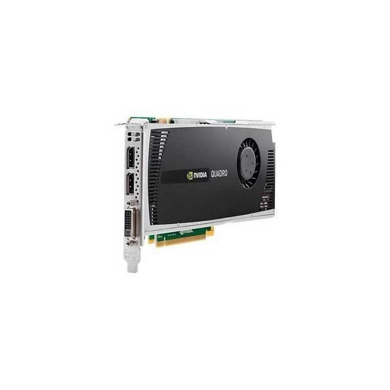 Placi video sh NVIDIA Quadro 4000, 2 GB GDDR5 256-bit